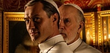 Premier teaser pour The New Pope sur HBO